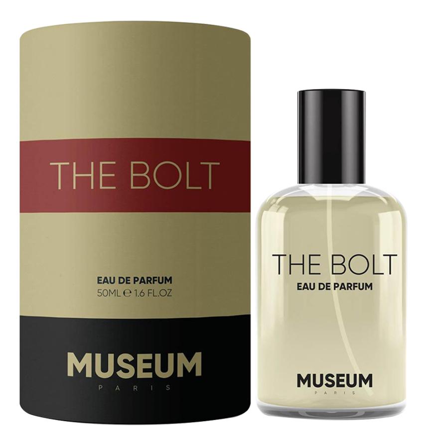 Museum Parfums The Bolt: парфюмерная вода 50мл