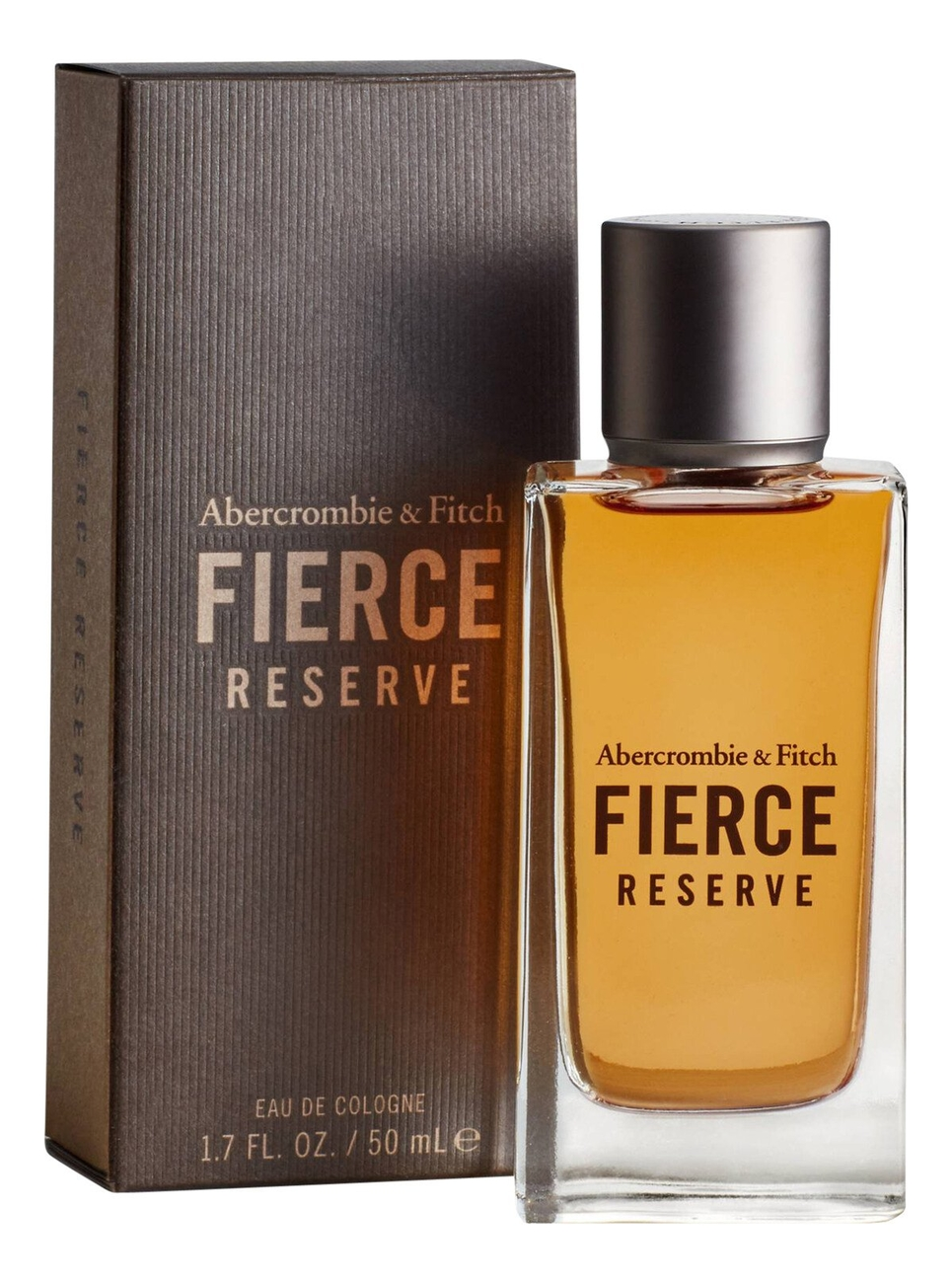 Abercrombie & Fitch Fierce Reserve: одеколон 50мл