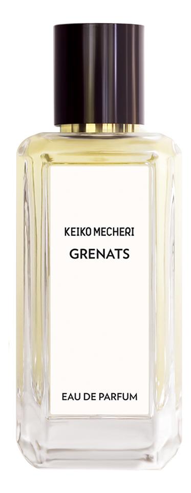 Keiko Mecheri Grenats: парфюмерная вода 75мл тестер keiko mecheri cuir cordoba отливант парфюмированная вода 18 мл
