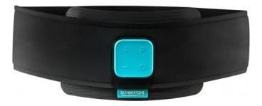 Пояс-миостимулятор Unisex Abdominal Toning Belt ABS8