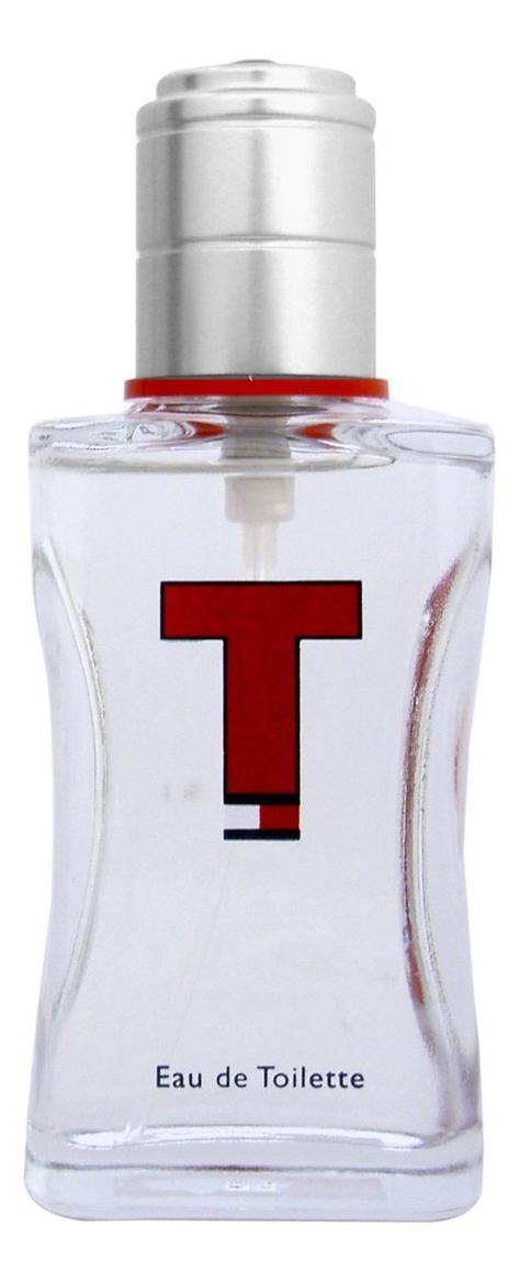 Tommy Hilfiger T: туалетная вода 100мл тестер tommy hilfiger tommy girl 10 туалетная вода тестер 100 мл