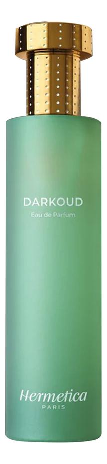 Hermetica Darkoud: парфюмерная вода 50мл hermetica greenlion туалетные духи тестер 100 мл