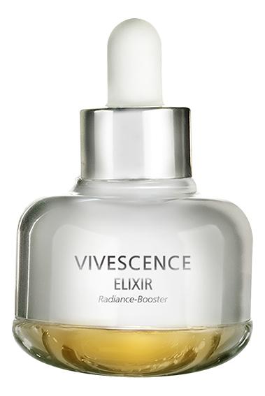 Эликсир для сияния кожи лица Radiance Booster Elixir 25мл со эликсир купить