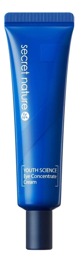 Крем-концентрат для области вокруг глаз Youth Science Eye Concentrate Cream 30мл declare youth supreme concentrate