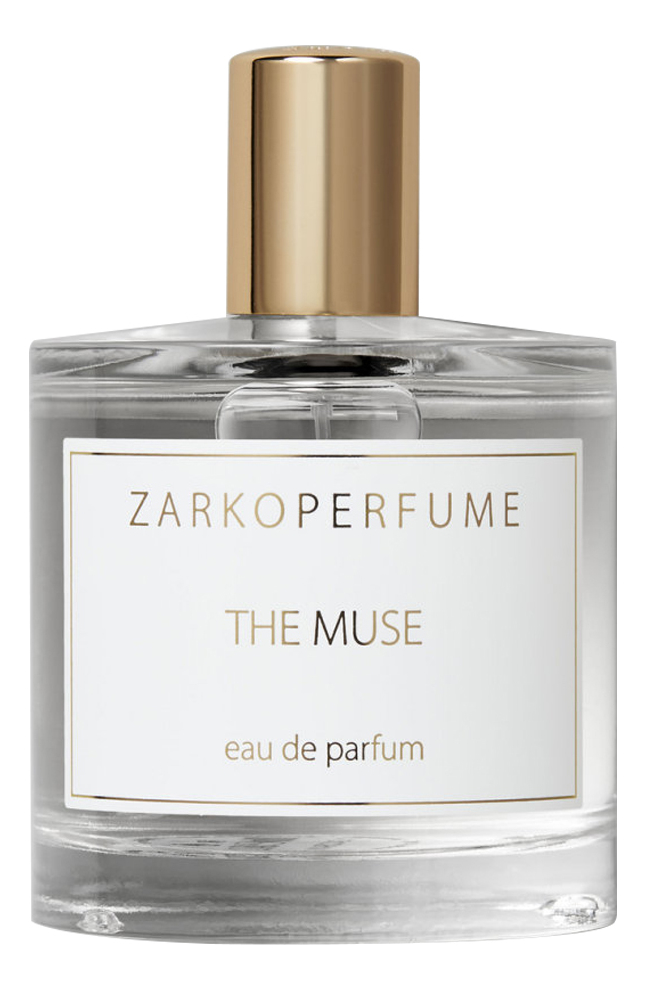 Zarkoperfume The Muse: парфюмерная вода 100мл the vagabond prince bass solo парфюмерная вода 100мл