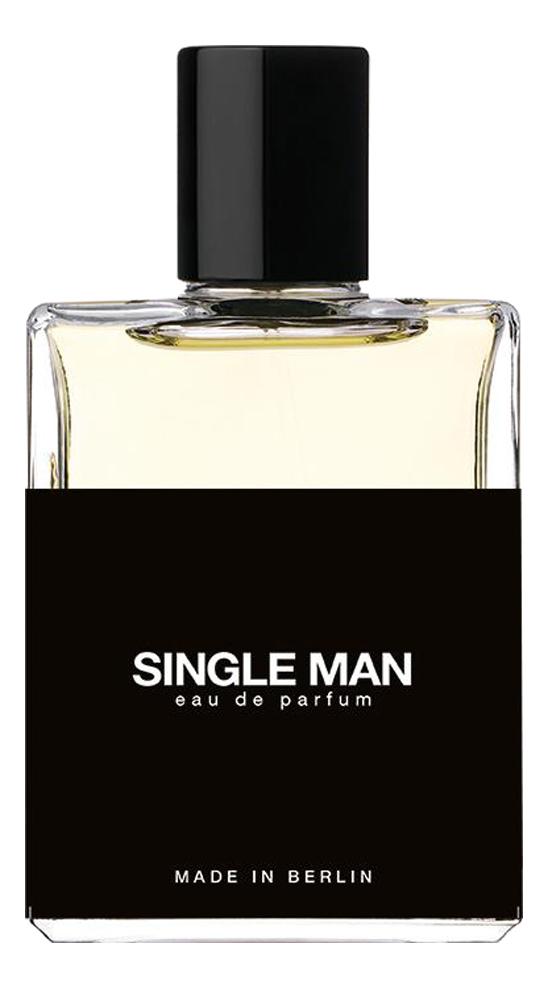 Moth And Rabbit Perfumes Single Man: парфюмерная вода 50мл
