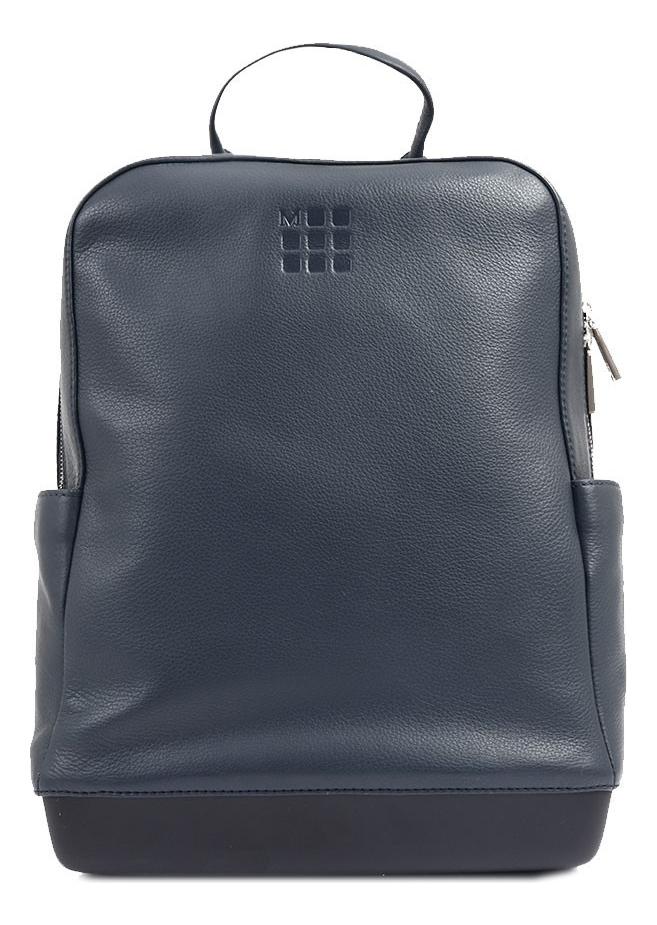 Рюкзак Classic Leather (синий сапфир) рюкзак classic small синий сапфир