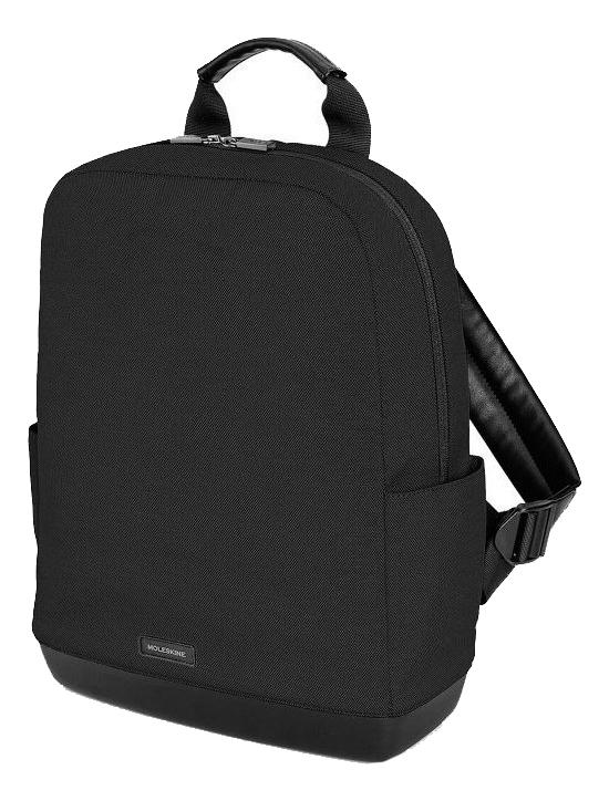 Рюкзак The Backpack Canvas (черный)