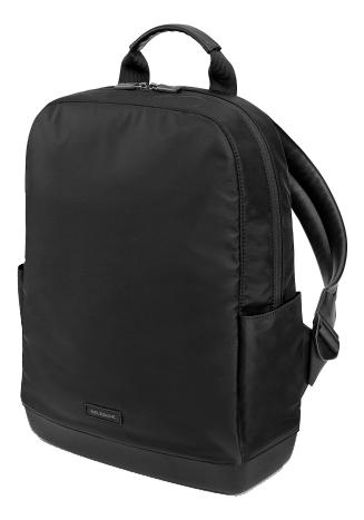 Рюкзак The Backpack Ripstop Nylon (черный)