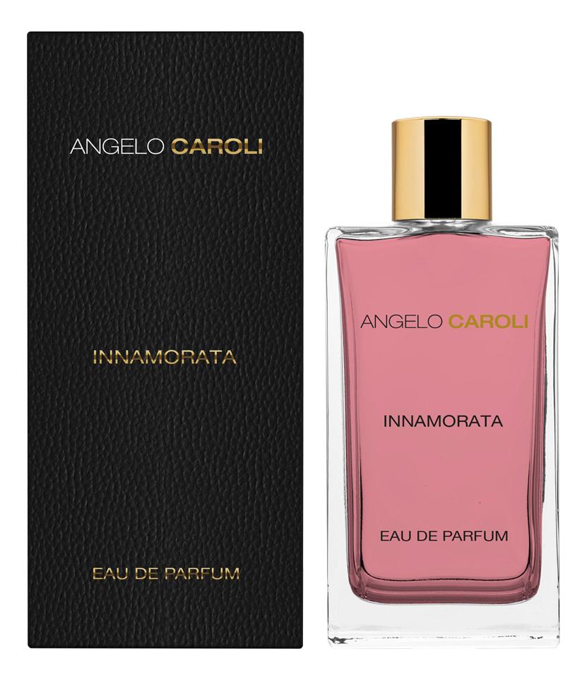 Angelo Caroli Innamorata: парфюмерная вода 100мл поло angelo gallasso