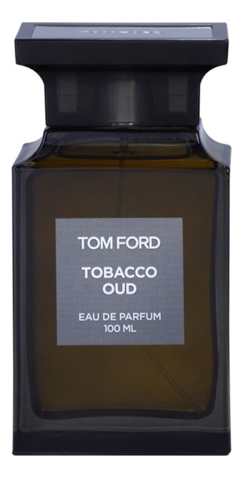 Tom Ford Tobacco Oud : парфюмерная вода 2мл tom ford oud wood парфюмерная вода 50мл