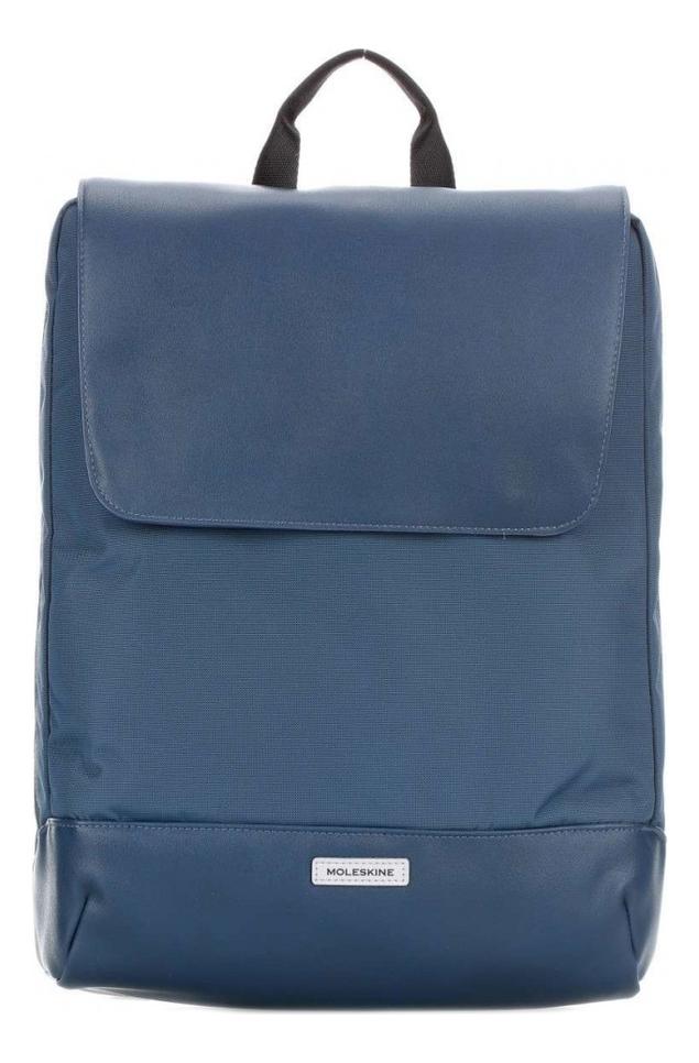 Рюкзак Metro ET82MTFBKB20 (синий сапфир) рюкзак classic small синий сапфир