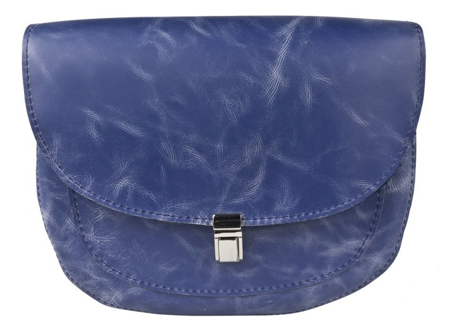 Женская сумка Amendola Blue 8003-07 сумка carlo gattini carlo gattini mp002xm0lzot