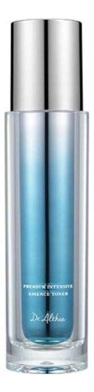 Тонер для лица Premium Intensive Essence Toner 70мл успокаивающий тонер для лица ac collection calming liquid intensive 125мл