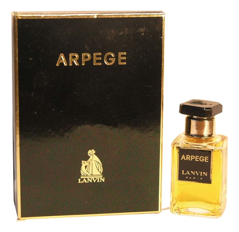 Lanvin Arpege: духи 10мл винтаж