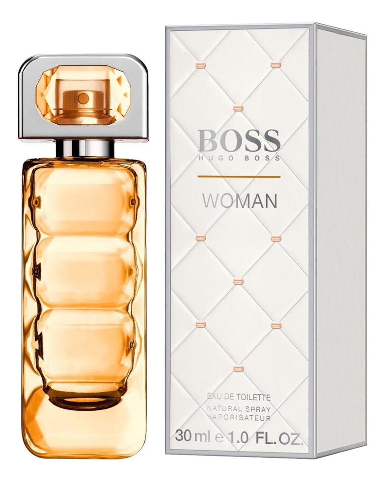 Hugo Boss Boss Orange: туалетная вода 30мл
