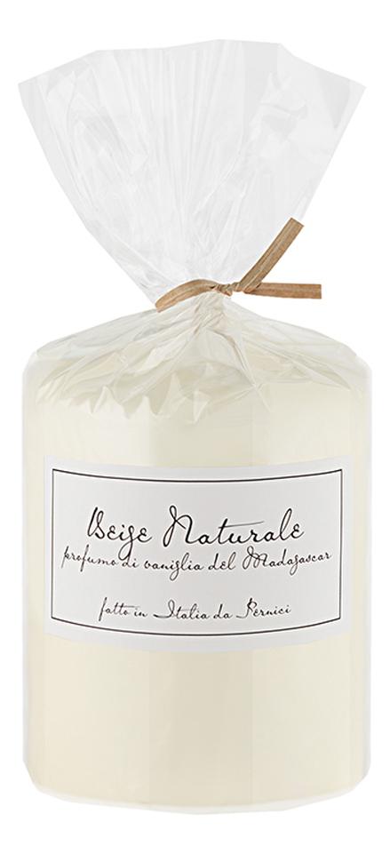 Ароматическая свеча Мадагаскарская ваниль: свеча 400г свеча ароматическая ambientair мадагаскарская ваниль 10 10 см