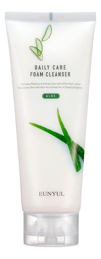 Пенка дя умывания Daily Care Aloe Foam Cleanser 150мл lab series max ls daily renewing cleanser