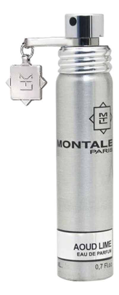 Montale Aoud Lime: парфюмерная вода 20мл montale aoud velvet