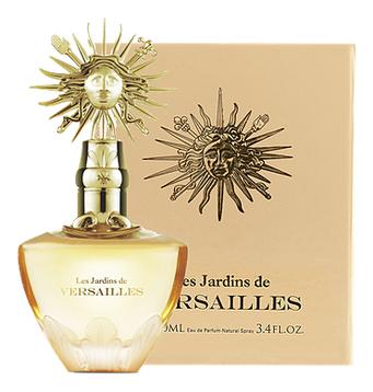 Parfums Du Chateau De Versailles Les Jardins De Versailles: парфюмерная вода 100мл вино amiral de beychevelle chateau beychevelle 2011 г