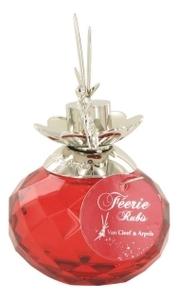 Van Cleef & Arpels Feerie Rubis: парфюмерная вода 100мл тестер van cleef feerie rose des neiges туалетная вода 30 мл