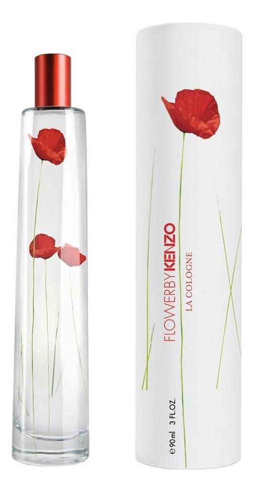 Kenzo by Flower La Cologne: одеколон 90мл kenzo power cologne