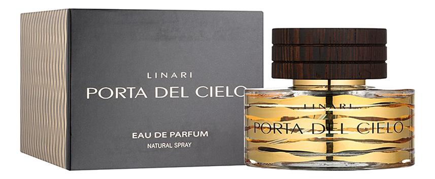 Linari Porta del Cielo: парфюмерная вода 100мл el fondo del cielo
