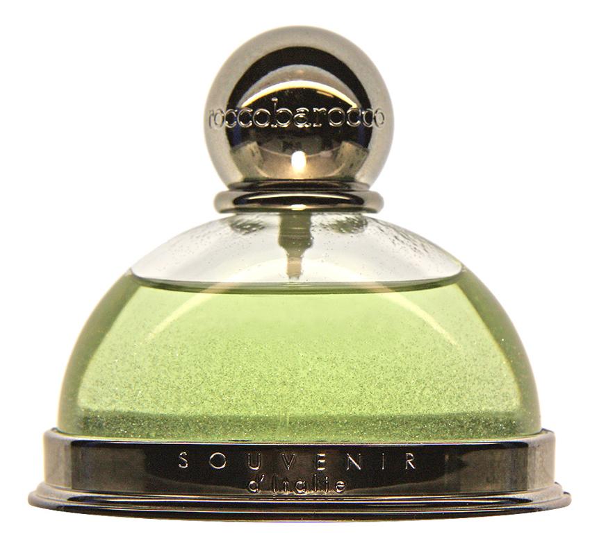 Roccobarocco Souvenir D'Italle: парфюмерная вода 75мл тестер пиджак бархат roccobarocco