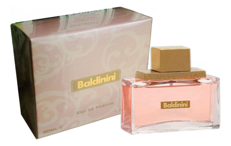 Baldinini Women: парфюмерная вода 40мл ботинки baldinini baldinini ba097amflek7