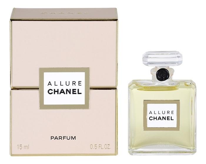 Chanel Allure: духи 15мл