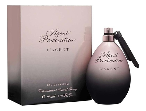 Agent Provocateur L'Agent: парфюмерная вода 100мл agent provocateur боди willa page 1