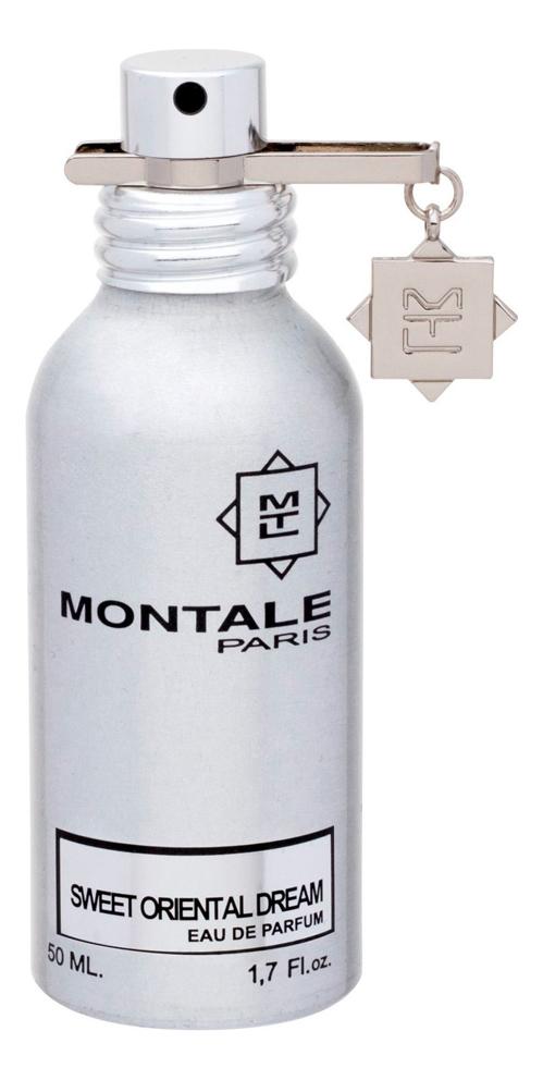 Фото - Montale Sweet Oriental Dream: парфюмерная вода 50мл montale sweet peony отливант парфюмированная вода 18 мл