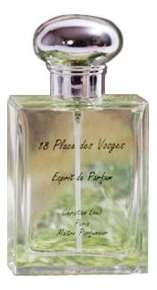Parfums et Senteurs du Pays Basque 18 Place des Vosges: парфюмерная вода 100мл atelier des ors larmes du desert отливант парфюмированная вода 18 мл