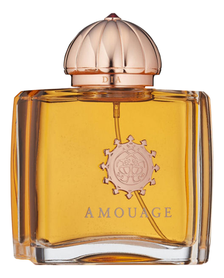 Amouage Dia for woman: парфюмерная вода 2мл amouage dia woman body lotion