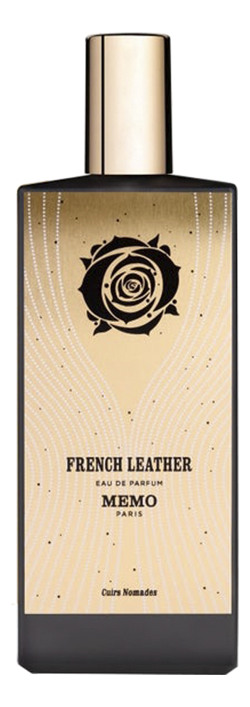 Memo French Leather: парфюмерная вода 75мл (Addict Edition) karr alphonse proverbes french edition