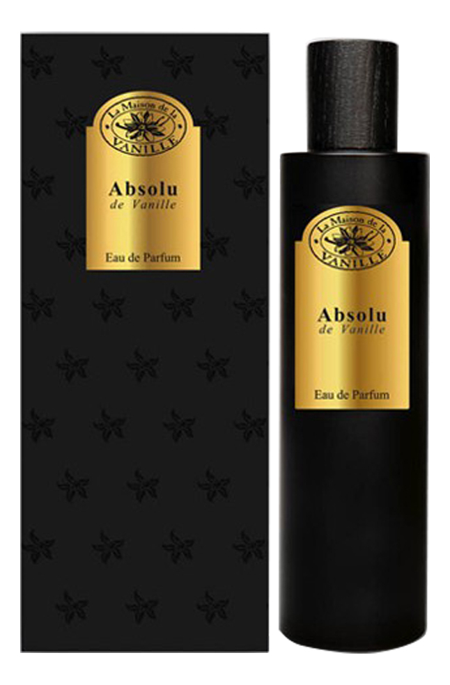 La Maison de la Vanille Absolu de Vanille: парфюмерная вода 100мл джемпер la biali la biali mp002xm24257