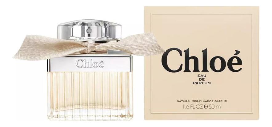 Chloe Eau de Parfum: парфюмерная вода 50мл chloe chloe eau de fleurs neroli
