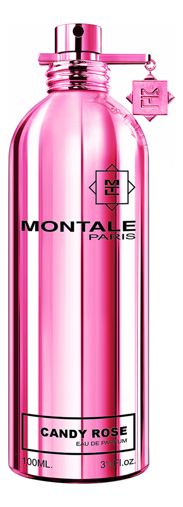 Montale Candy Rose: парфюмерная вода 100мл montale rose tea