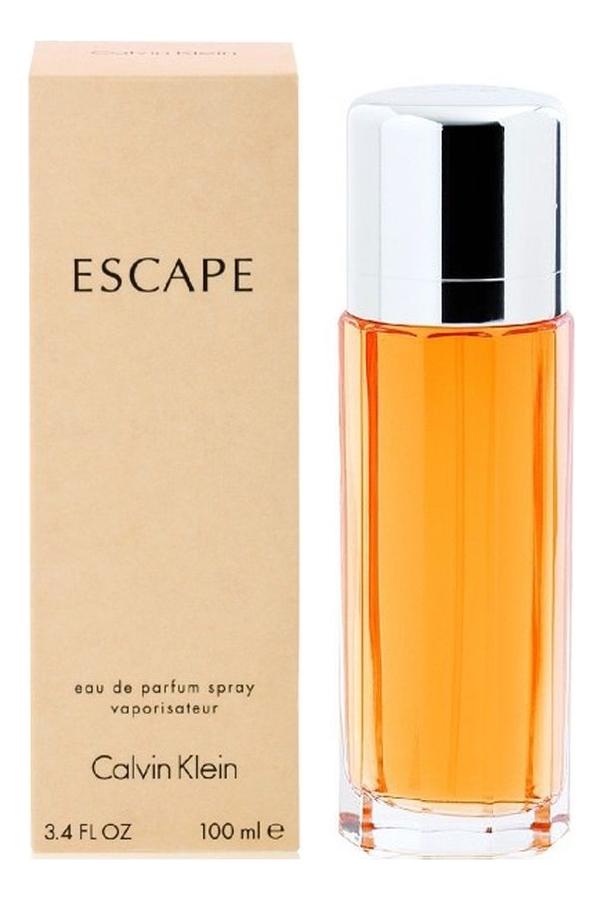 Calvin Klein Escape for her: парфюмерная вода 100мл calvin klein escape