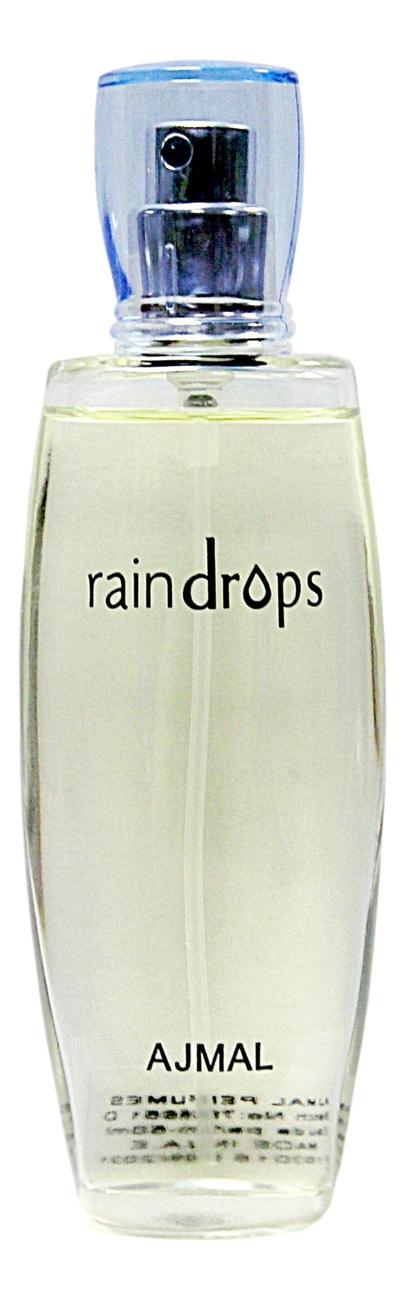 Ajmal Raindrops: духи 10мл ajmal raindrops