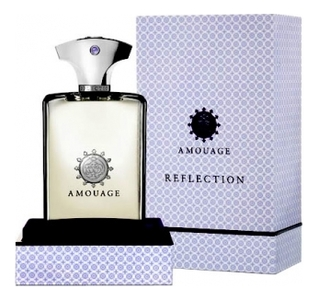 Amouage Reflection for men: парфюмерная вода 50мл amouage love mimosa парфюмерная вода 50мл