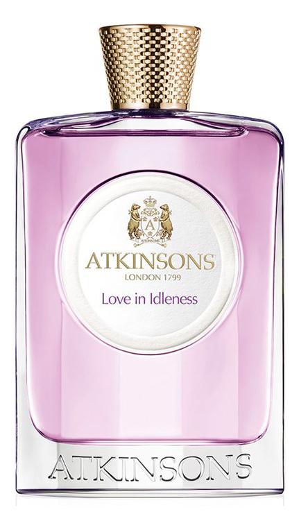 Atkinsons Love In Idleness: туалетная вода 2мл