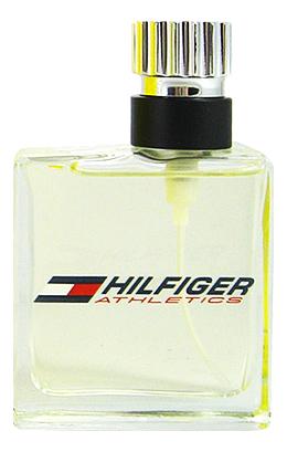 Tommy Hilfiger Hilfiger Athletics: одеколон 100мл тестер комплект tommy hilfiger tommy hilfiger to263ewges46