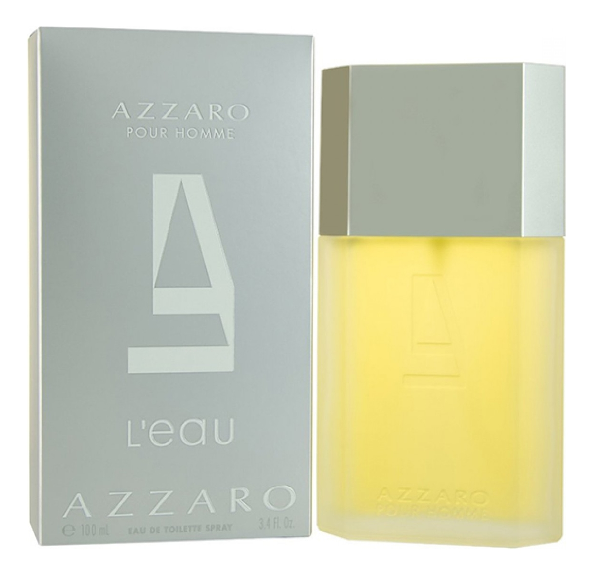 Azzaro Pour Homme L'Eau: туалетная вода 100мл loris azzaro azzaro pour elle туалетные духи тестер 75 мл