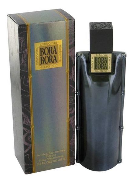 Liz Claiborne Bora Bora for men: одеколон 100мл liz claiborne lucky number 6
