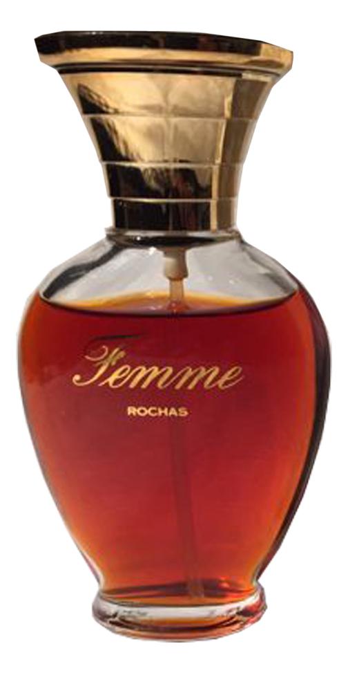 Rochas Femme: духи 23мл rochas madame rochas винтаж духи 23мл
