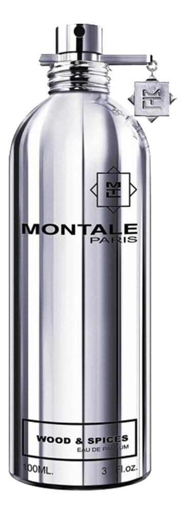 Montale Wood & Spices: парфюмерная вода 100мл тестер