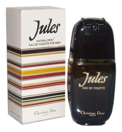 Christian Dior Jules Винтаж: туалетная вода 100мл christian dior diorissimo винтаж туалетная вода 100мл