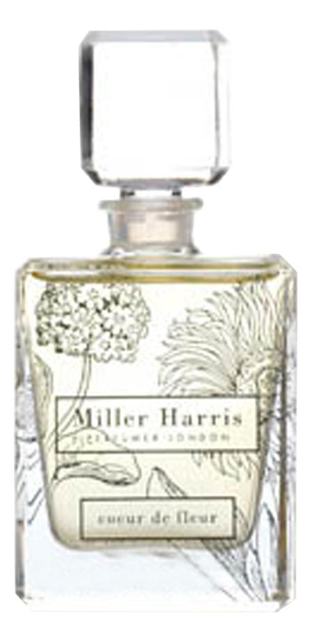 Miller Harris Coeur de Fleur: парфюмерная вода 30мл тестер nc ss harris harris solar energy systems design