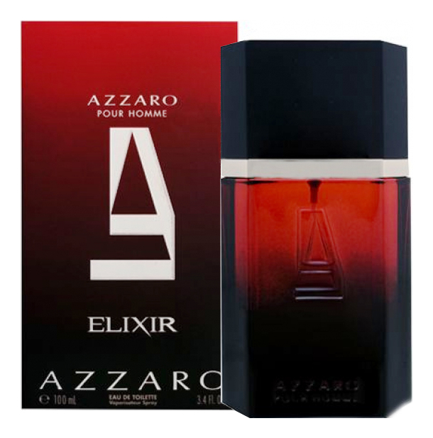 Azzaro Pour Homme Elixir: туалетная вода 100мл loris azzaro azzaro pour elle туалетные духи тестер 75 мл